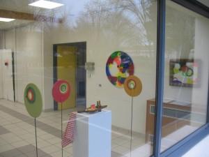 expo vitrine