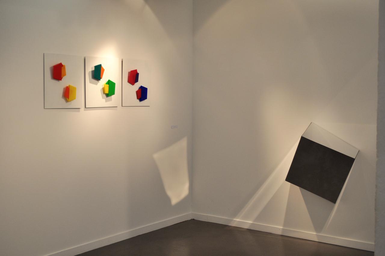 """musée de Royan """"...et la quadrature du cercle"""" 2"""