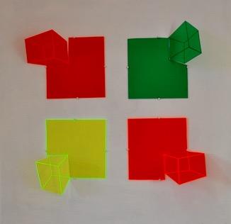 quatre (en 2 ou 3D)