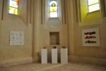 Abbaye de Trizay 2016